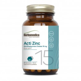 Акти Цинк 15 / Acti Zinc 15