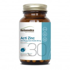 Акти Цинк 30 / Acti Zinc 30