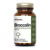 Броколин / Broccolin - 60 капс/400 mg