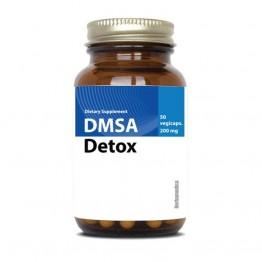 ДМСА Детокс / DMSA Detox - 200 mg 50 капс
