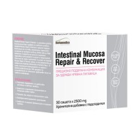 Интестинал Мукоза Рипеър енд Рикавър / Intestinal Mucosa Repair and Recover