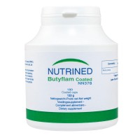 Butyflam Nutrined - 180 капс