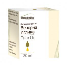 Прим ойл Крем / Prim Oil Melt - Натурален крем от вечерна иглика