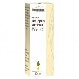 Prim Oil / Прим Ойл - Масло от вечерна иглика