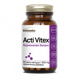 Акти Витекс / Akti Vitex