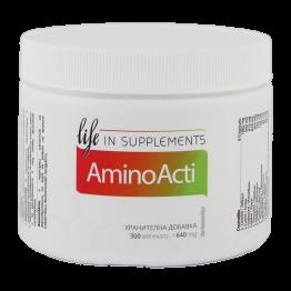 АминоАкти / AminoActi