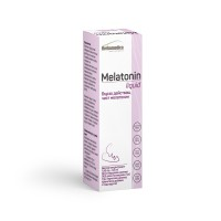 Мелатонин Ликуид / Melatonin Liquid