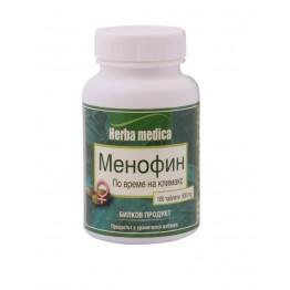 Менофин / Menofin