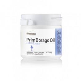 Прим Бораго Ойл / Prim Borago Oil - масло от вечерна иглика