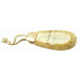 Японска четка за ръце, маникюр и крака от сизал - Hydrea London