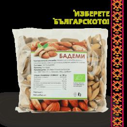 Био бадеми Кьосев - 250 гр