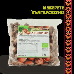 Био лешници Кьосев - 250 гр