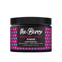 The Berry MitoActive Extract Powder - 150 g