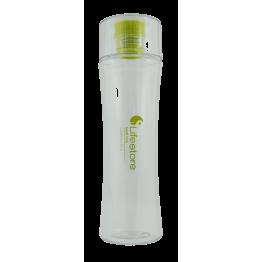 Прозрачна Лайфстор Тритан бутилка / Lifestore Tritan bottle - 750 мл