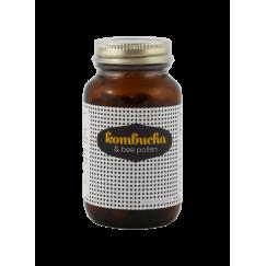 Комбуча & пчелен прашец / Kombucha & bee pollen