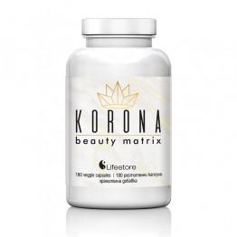 Колаген Korona Beauty Matrix - 180 капсули