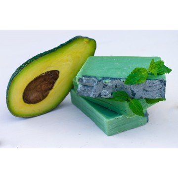 Сапун  Авокадо Miyava - 100 гр