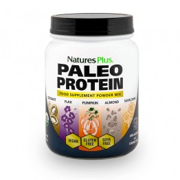 Палео протеинов шейк Natures plus - 675 г