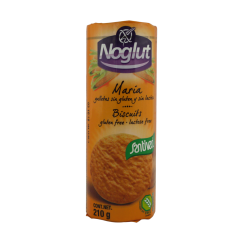 Бисквити Мария Noglut - 210 гр