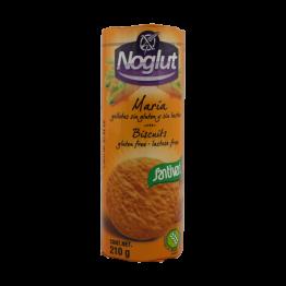 Портокалови бисквити Диджестив Noglut -195 гр