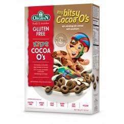 Безглутенова зърнена шоколадова закуска Итси Битси  Orgran - 300 гр