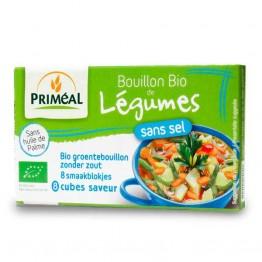 Зеленчуков бульон без сол Primeal - 72 гр