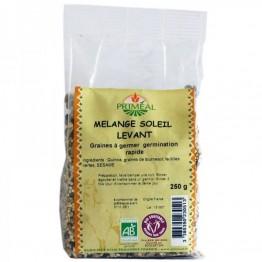 Био семена за покълване Изгряващо слънце Priméal - 250 гр