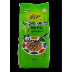 Безглутенова царевична паста за деца патици Sam Mills - 300 гр