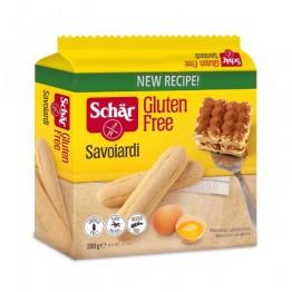 Савоярди - бишкоти Dr. Schär - 200 гр