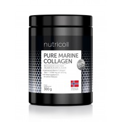 Натурален морски колаген на прах Nutricoll - 300 г