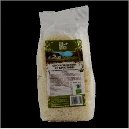 Кокосови стърготини Био Класа - 200 гр