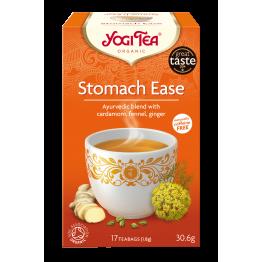 Аюрведа чай за храносмилане Yogi Tea - 17 сашета