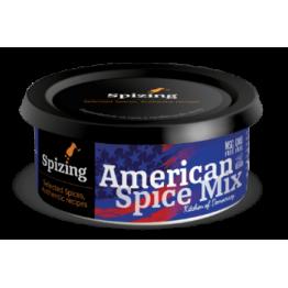 Американски микс подправки Spizing - 50 гр