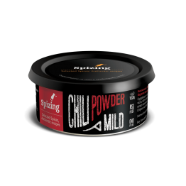 Леко люто чили/ Chili powder mild Spizing - 50 гр