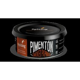 Пушен червен пипер Пиментон /Pimenton Spizing - 50 гр