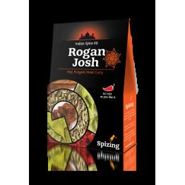 Роган Джош (Кашмирско червено къри с месо) Spizing - 40 гр