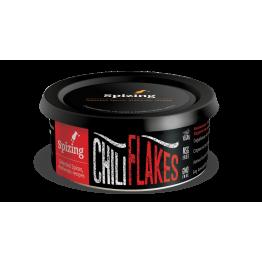 Трошено чили / Chili flakes Spizing - 50 гр