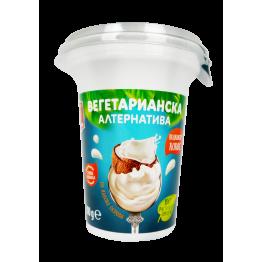 Веган алтернатива подквасен кокос Svetulka - 300г