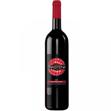 Малиново вино Трастена - 750 мл