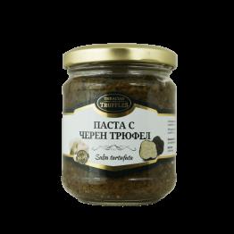 Паста с черен трюфел Thracian Truffles - 80 / 170 гр
