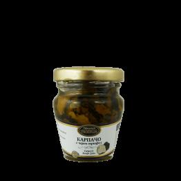 Карпачо с черен трюфел Thracian Truffles - 45 гр