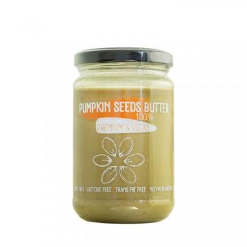 Тахан от сурови тиквени семки Vikinuts - 280 г