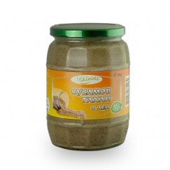 Сусамов тахан с ленено семе Vikinuts - 700 г