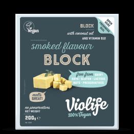 Веган пушен кашкавал Violife - 200 гр / 400 гр
