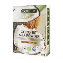 Био кокосово мляко на прах Cocomi - 150 г