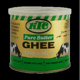 Масло гхий KTC– 500 гр