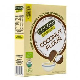 Кокосово брашно Cocomi - 500 г