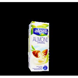 Бадемово мляко Alpro - 250 мл