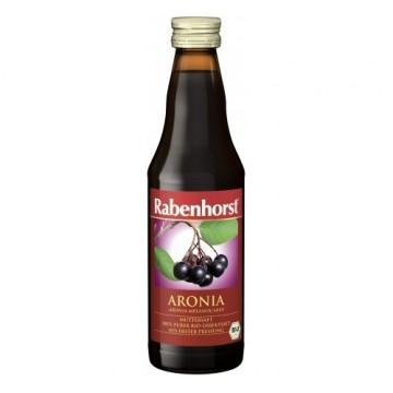 Био Натурален сок Арония 330 мл Rabenhorst