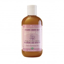 Био течен сапун Роза Alteya Organics - 250мл